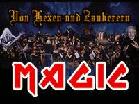 Magic – Von Hexen und Zauberern