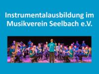 Instrumentalausbildung im Musikverein Seelbach e.V.