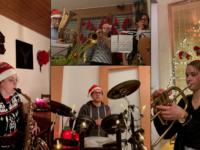 Ein musikalischer Weihnachtsgruß
